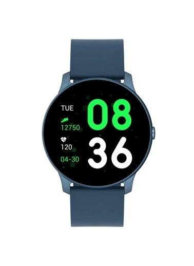 Wesse Wesse Wwc100104 Connect Akıllı Kol Saati Mavi